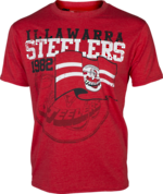 Steelers Heritage Tee Shirt New 2015