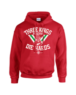 Three Kings Reserve Die Hards Hoodie