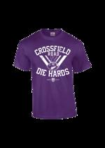 Crossfield Road Die Hards