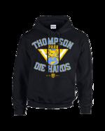 Thompson Park Die Hards Hoodie