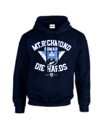 Mt. Richmond Domain Die Hards Hoodie