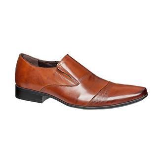 Coffee Brown Bernie Shoes