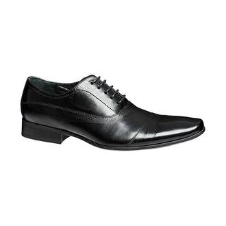 Black Borris Shoes