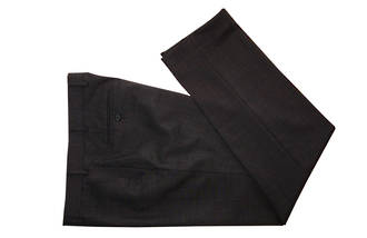 Charcoal Slim Fit trouser