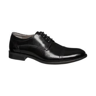 Black Expand Shoes
