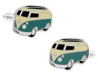 VW Kombi Cufflinks