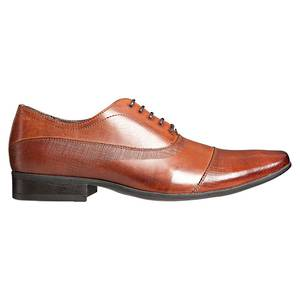 Brown Borris Shoes