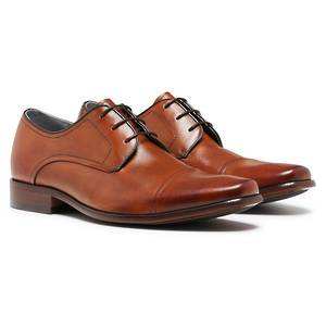 Knock Cognac shoes