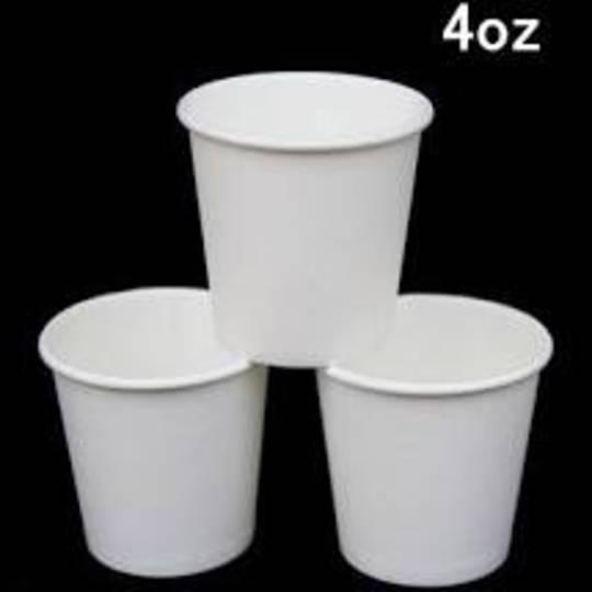 ESPRESSO Cup 4oz/110ml (50)