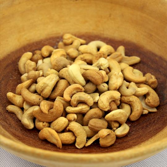 Cashew Pieces Natural 1kg