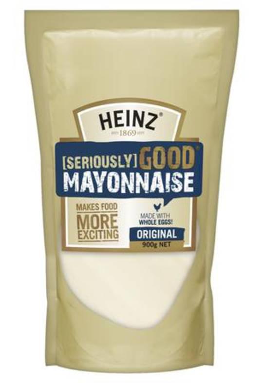 Seriously Good Mayo 900g