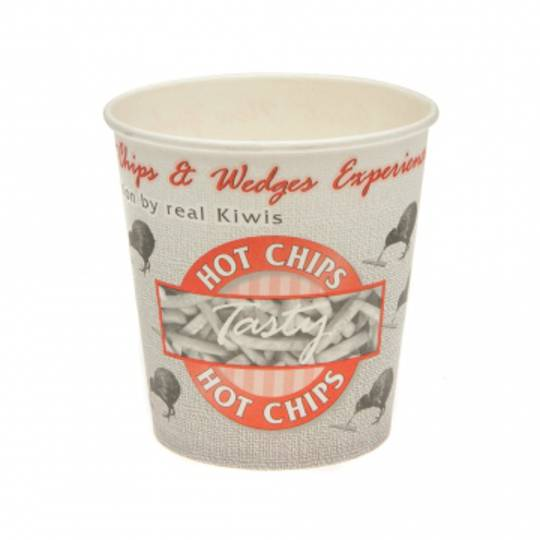 Hot Chip Cups (50)