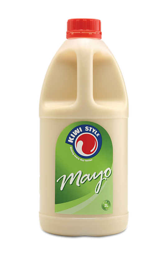 Mayonnaise Kiwi Style 2L