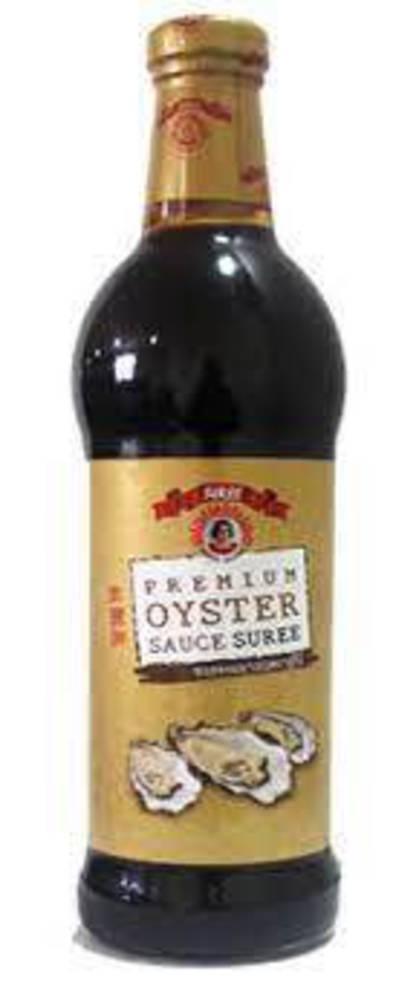 Oyster Sauce Premium 690ml / 760gm Suree