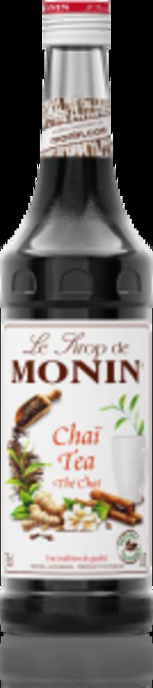 Monin Chai Tea 1L