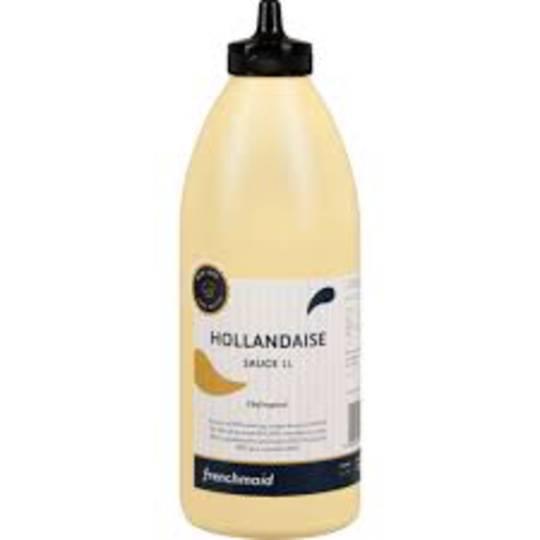 Hollandaise Sauce 1L F/Maid