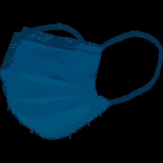 Masks Face Surgical (50)