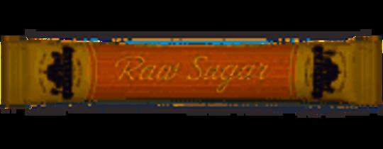 Sugar Raw Sticks (2000)