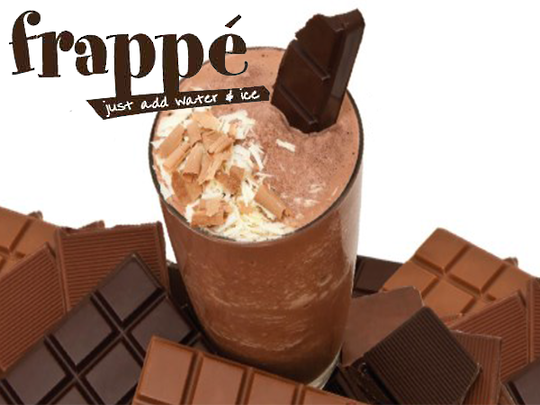 Thirst Iced Chocolate 1kg