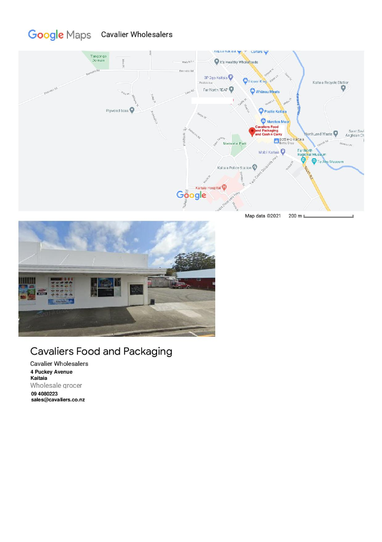 Cavalier Food and Packaging - Google Maps-page-001-610
