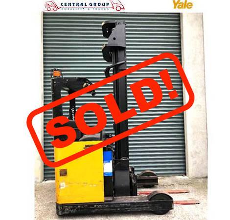 Yale MR16 Electric Forklift
