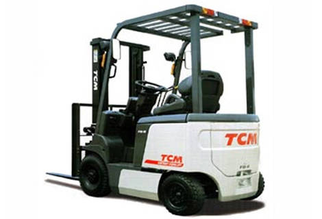 TCM Electric 4-wheel
