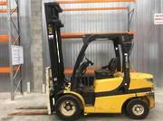 2011 YALE GDP30VX - Stk 3197
