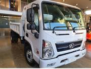 2020 Hyundai HD75 MIGHTY EX9-L TIPPER