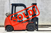 Heli CPQD25-RC3 Forklift