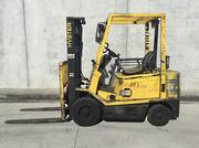1999 Hyster H2.00SBX - Stk 4849