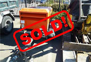 Ingersoll Rand Compressor R1051F 2007