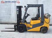 2005 TCM FG25T6- Stk 4488