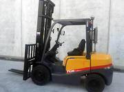 2008 TCM FD30T3 - STK 2218