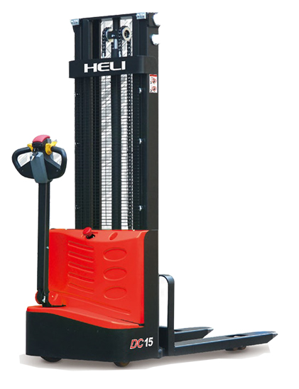 Heli-Stacker--CDD15J-Electric