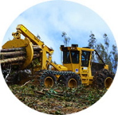 Forestry Equipment Finance