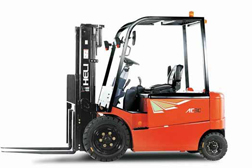CPD30G1 Heli Forklift