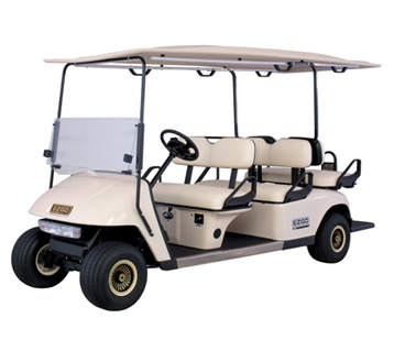 EZ Go Club Golf carts parts