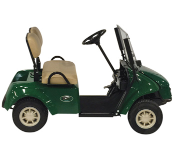 eagle-one golf cart