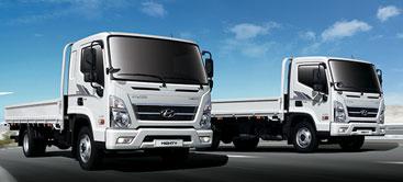 Truckt sale Hyundai UD Wellington Palmerston North Napier
