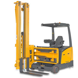 Forklift for sale NZ Central Group