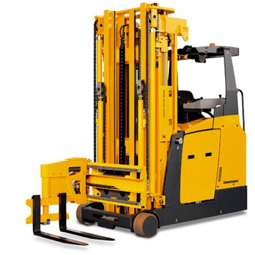 High reach forklift for sale NZ