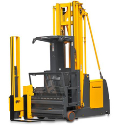 High rack stacker for sale Wellington Auckland NZ