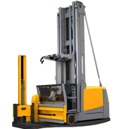 Pallet stacker for sale Central Forklift