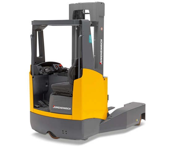 Jungheinrich Reach Trucks