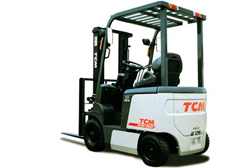TCM forklifts dealers Central Group