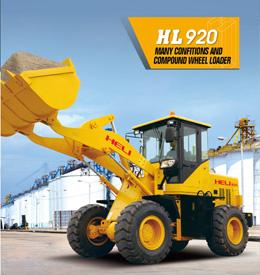 Heli loader-920