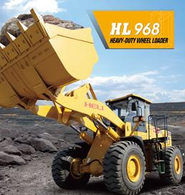 Heli loader-968