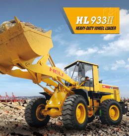 Heli loader-933