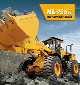 Heli loader-956