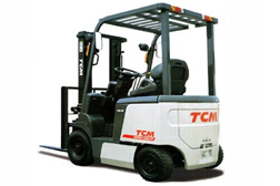 TCM Electric Forklifts